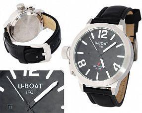 Мужские часы U-BOAT  №MX0069