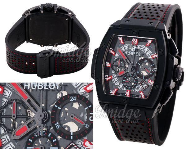 Мужские часы Hublot  №N2401
