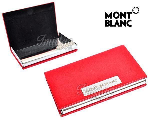 Визитница Montblanc  №C011