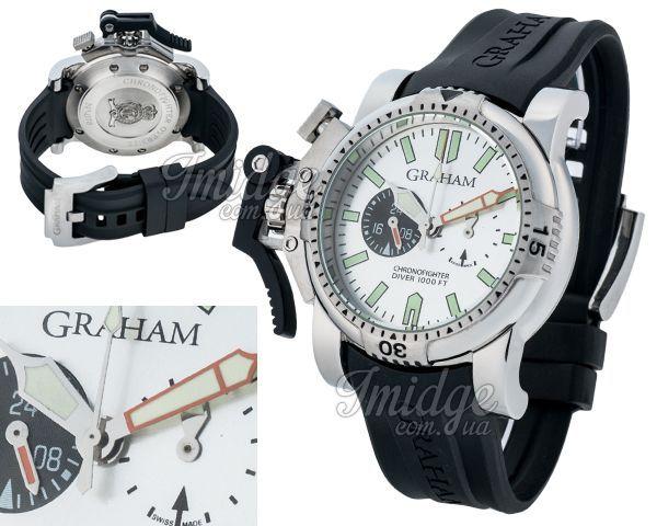 Мужские часы Graham  №MX1998