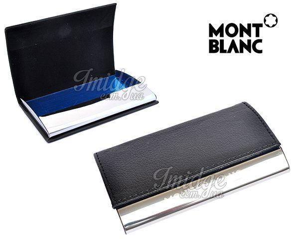 Визитница Montblanc  №C005