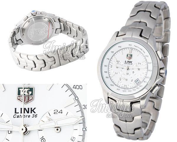 Мужские часы Tag Heuer  №MX0132