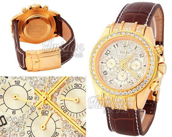 Унисекс часы Rolex  №MX0807