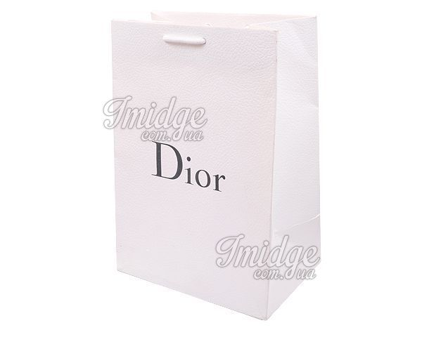 Брендовый пакет Christian Dior  №1012