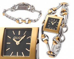 Женские часы Gucci  №N2518