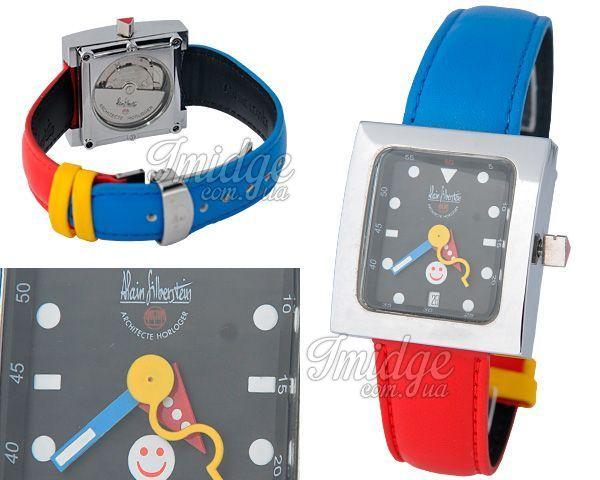 Унисекс часы Alain Silberstein  №N0410