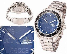 Копия часов Omega  №MX3073