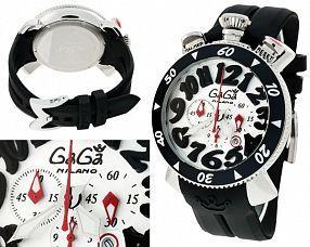 Мужские часы Gaga Milano  №N1855