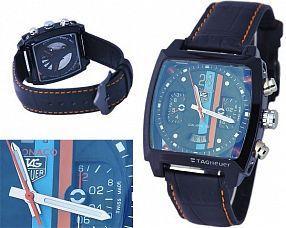 Мужские часы Tag Heuer  №N0067-1