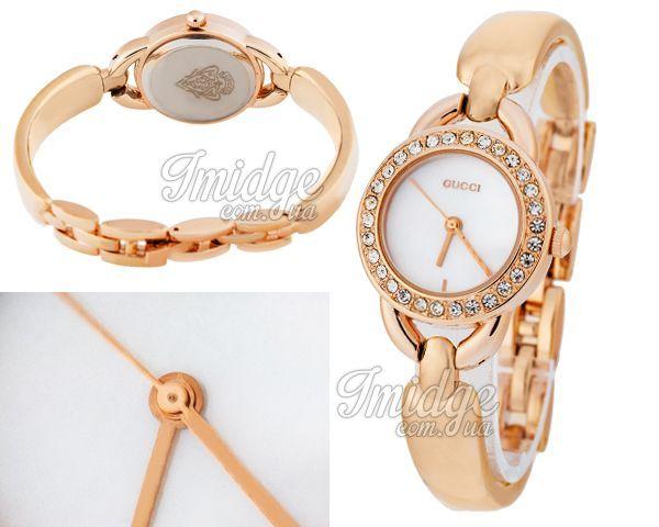 Женские часы Gucci  №MX2313