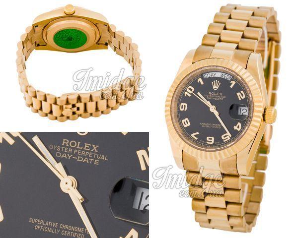 Унисекс часы Rolex  №MX1675