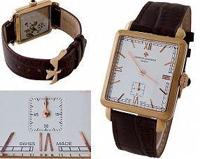Мужские часы Vacheron Constantin  №H0948
