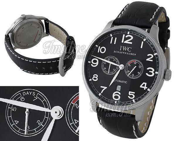 Копия часов IWC  №S439