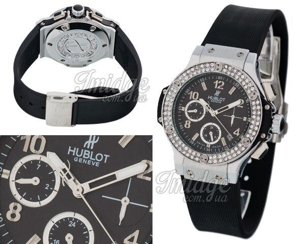 Женские часы Hublot  №MX1666