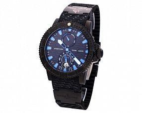 Мужские часы Ulysse Nardin Модель №MX2204