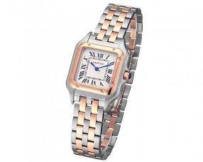 Женские часы Cartier Модель №MX3775
