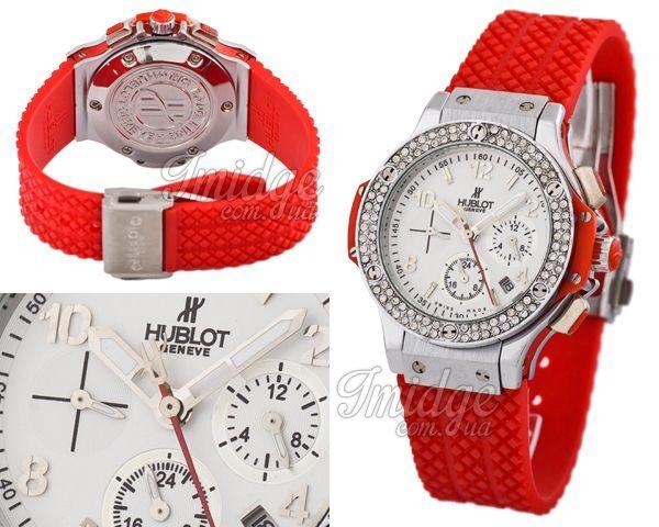 Женские часы Hublot  №MX1452