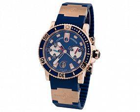 Мужские часы Ulysse Nardin Модель №MX1223
