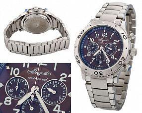 Мужские часы Breguet  №MX1291