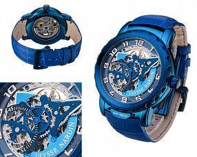 Мужские часы Ulysse Nardin  №MX3387