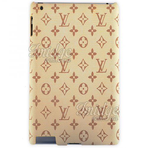 Чехол для iPad Louis Vuitton  №S109
