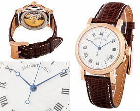 Копия часов Breguet  №MX2078