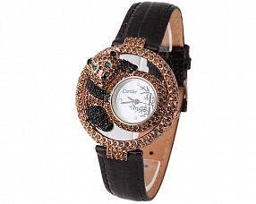 Женские часы Cartier Модель №N0048-3