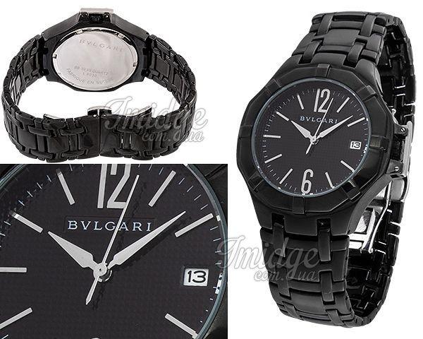 Мужские часы Bvlgari  №MX2992