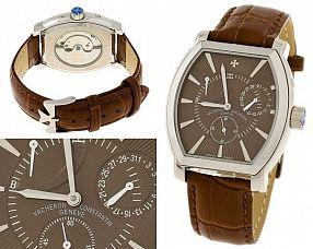 Мужские часы Vacheron Constantin  №M3860