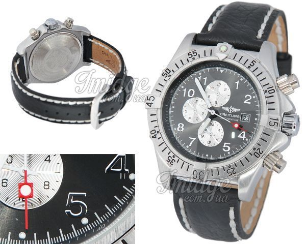 Мужские часы Breitling  №M4510