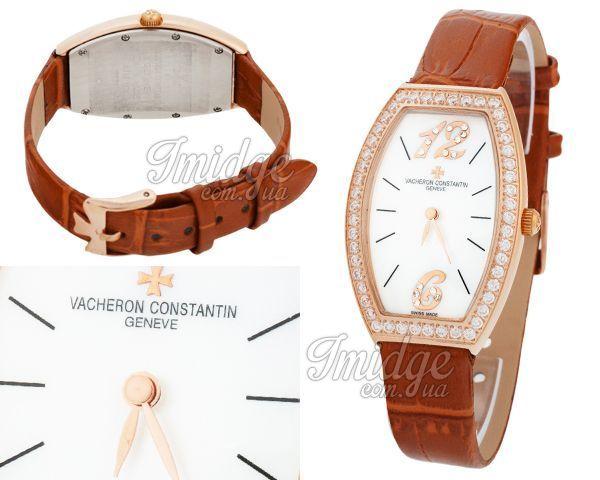 Копия часов Vacheron Constantin  №N1735