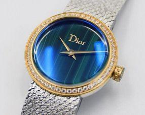 Женские часы Christian Dior  №MX3639
