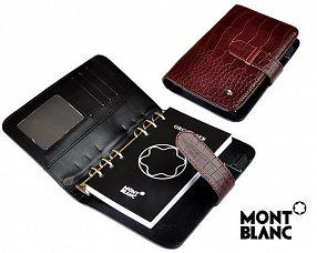 Блокнот Montblanc  №O006