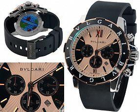 Мужские часы Bvlgari  №N0401