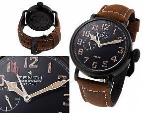 Мужские часы Zenith  №N2558