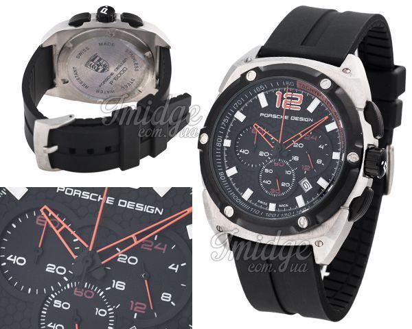 Мужские часы Porsche Design  №MX1899