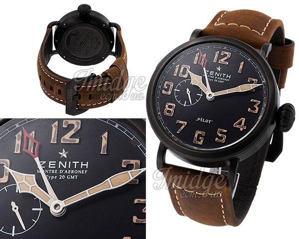 Копия часов Zenith  №N2558