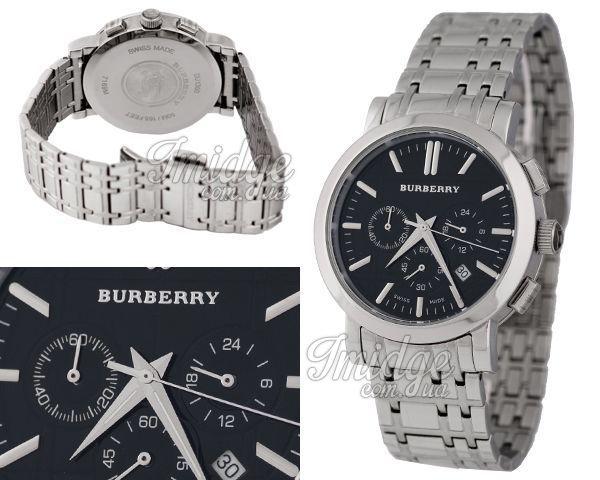 Копия часов Burberry  №N0940