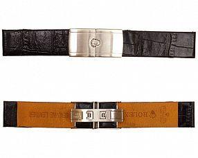 Ремень для часов Rolex  R074
