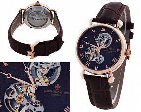 Унисекс часы Vacheron Constantin модель №N2445