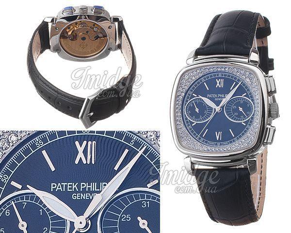 Мужские часы Patek Philippe  №MX1243
