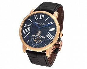 Мужские часы Cartier Модель №MX3010