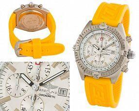 Копия часов Breitling  №MX1405