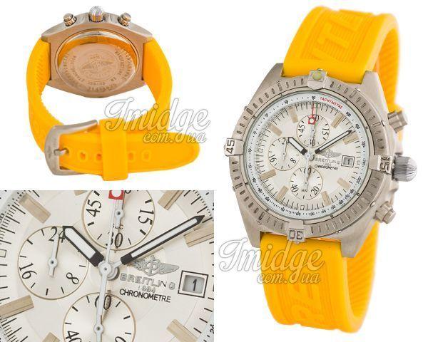 Мужские часы Breitling  №MX1405