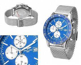 Мужские часы Breitling  №N2630