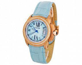 Копия часов Cartier Модель №N0983