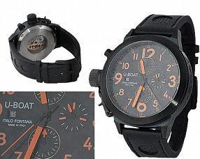 Мужские часы U-BOAT  №MX0137