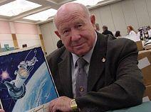 Космическое время Алексея Леонова: в подборке бутика Имидж представлены часы знаменитого астронавта