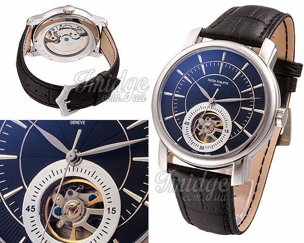 Мужские часы Patek Philippe  №MX3065