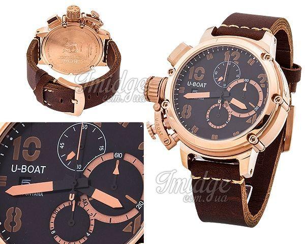 Мужские часы U-BOAT  №N2454